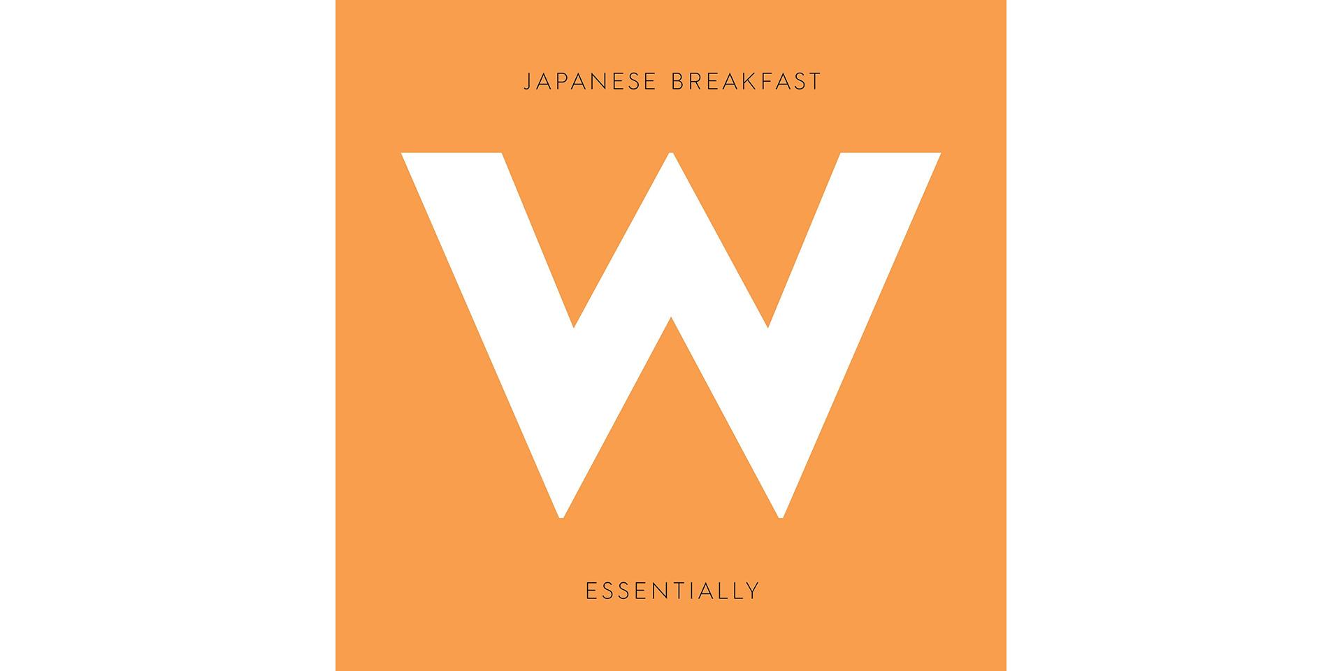Mic Drop: W Records Announces Japanese Breakfast, Final.