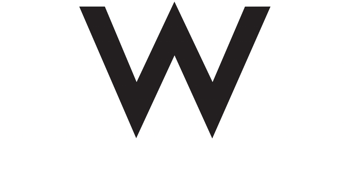 W hotels worldwide Logos.