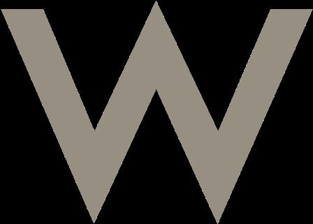 W Hotels Logo.