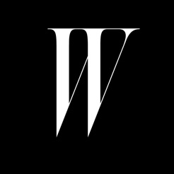 W Magazine on the App Store.