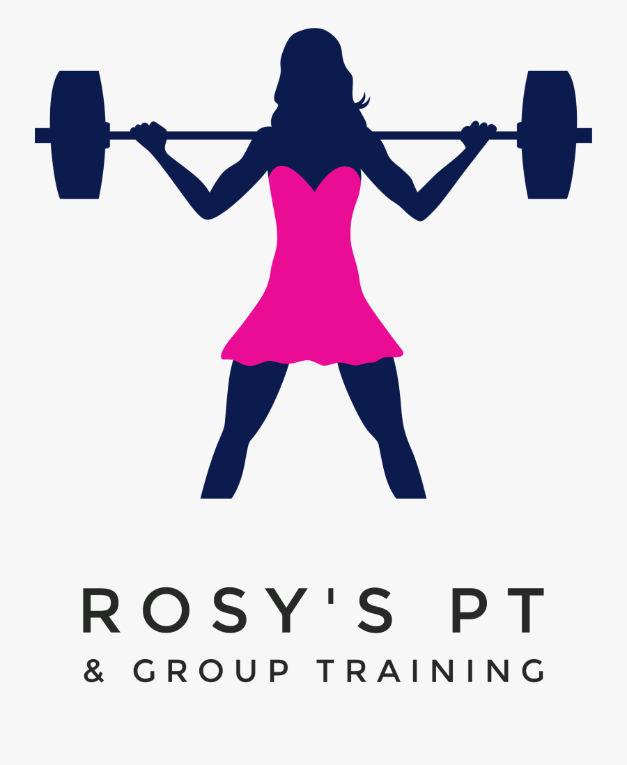 Woman Lifting Weights Silhouette , Free Transparent Clipart.