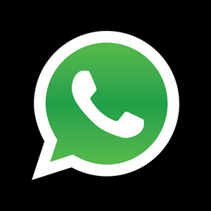 WhatsApp Logo Vector (.EPS) Free Download.