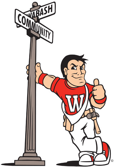 Wabash College: Wabash Men Tackling Community Service.