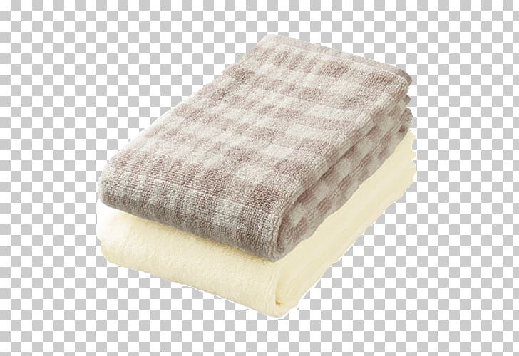 Towel Japan Muji Blanket Cotton, Muji Japan washcloth PNG.