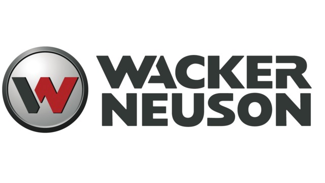 Wacker Neuson Group 2014 Revenue Report.