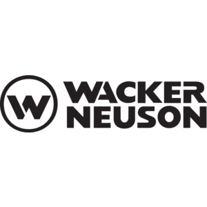 Wacker Neuson logo, Vector Logo of Wacker Neuson brand free download.