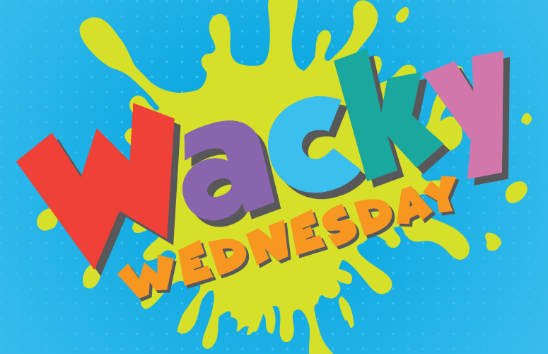 Wacky Wednesday Clipart (99+ images in Collection) Page 2.
