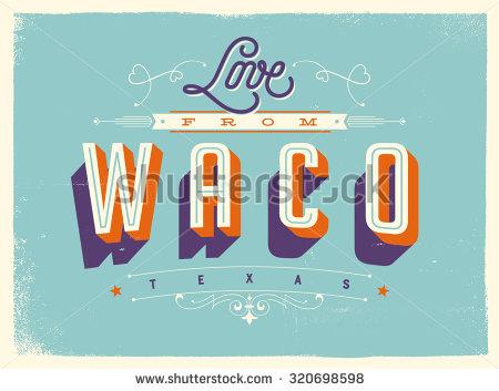 Waco Texas Stock Photos, Royalty.