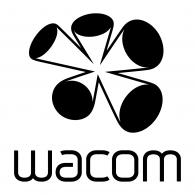 Wacom.