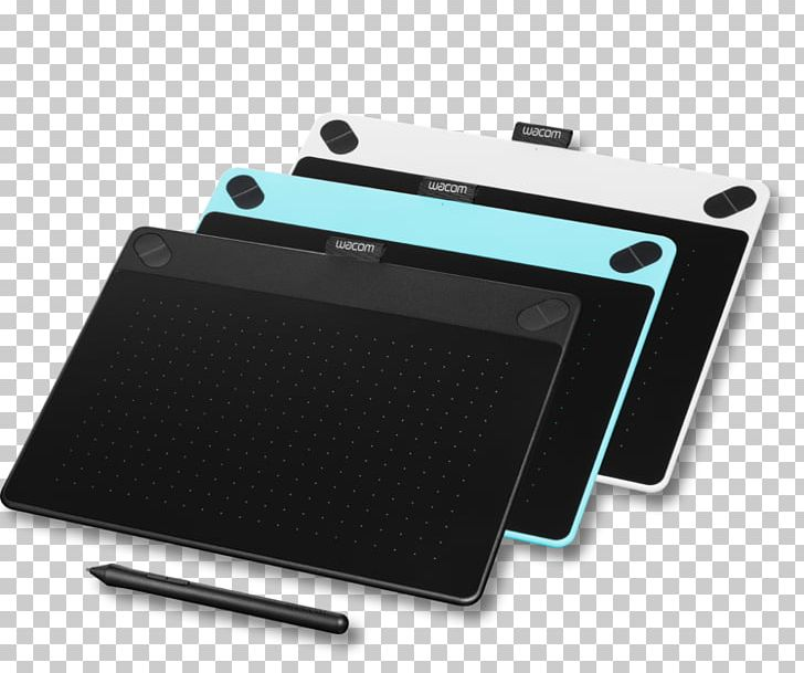 Digital Writing & Graphics Tablets Wacom Intuos Draw Small Tablet.