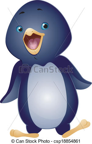 Waddle Illustrations and Clipart. 37 Waddle royalty free.