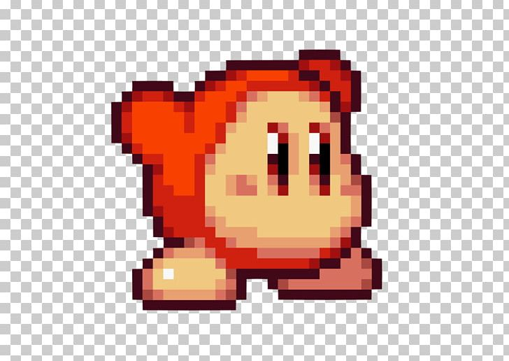Kirby 64: The Crystal Shards Sprite Waddle Dee Computer Icons PNG.