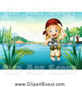 Scout Clipart.