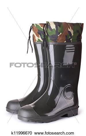 Stock Photography of New waders k11996670.