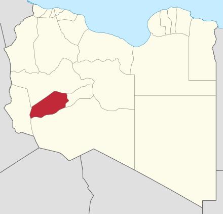 Wadi Al Hayaa District.