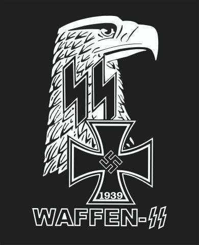 Waffen ss Logos.