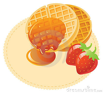 Waffle Clip Art Pictures to Pin on Pinterest - PinsDaddy