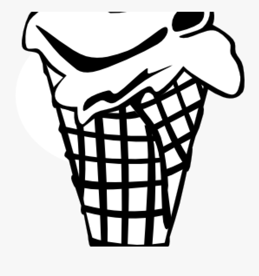 Ice Cream Clipart Black And White Ice Cream Clipart.