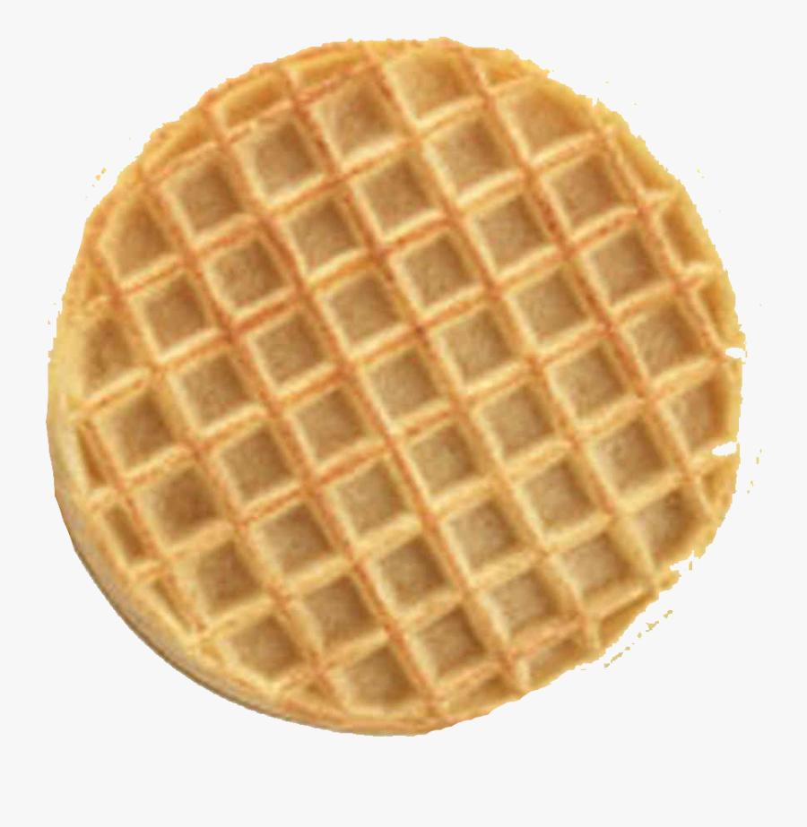 Waffle Clipart Round Waffle.
