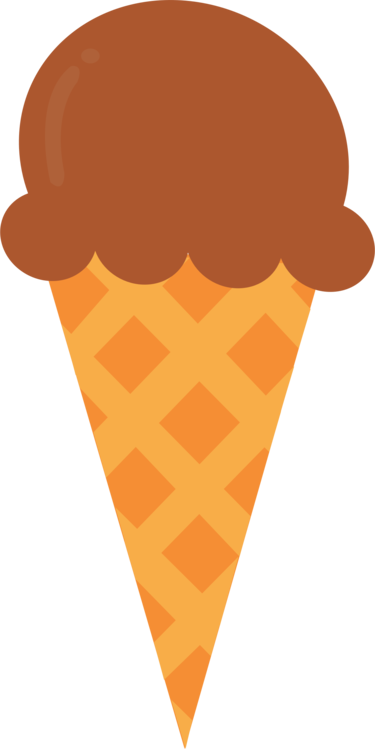 Food,Ice Cream,Ice Cream Cone PNG Clipart.