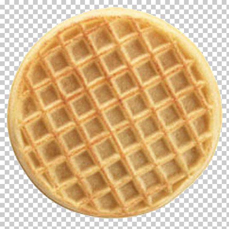 Eggo waffles Belgian waffle Eleven, breakfast PNG clipart.