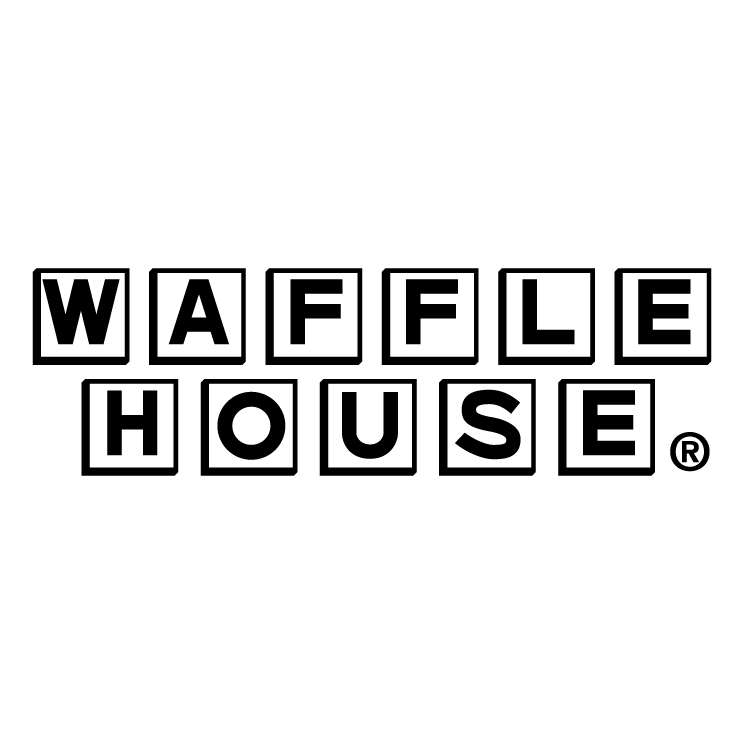 Waffle house (50809) Free EPS, SVG Download / 4 Vector.