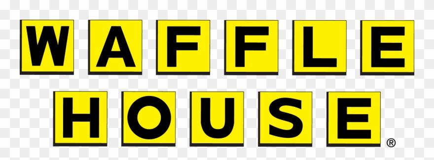 Waffle House Logo Clipart (#586813).
