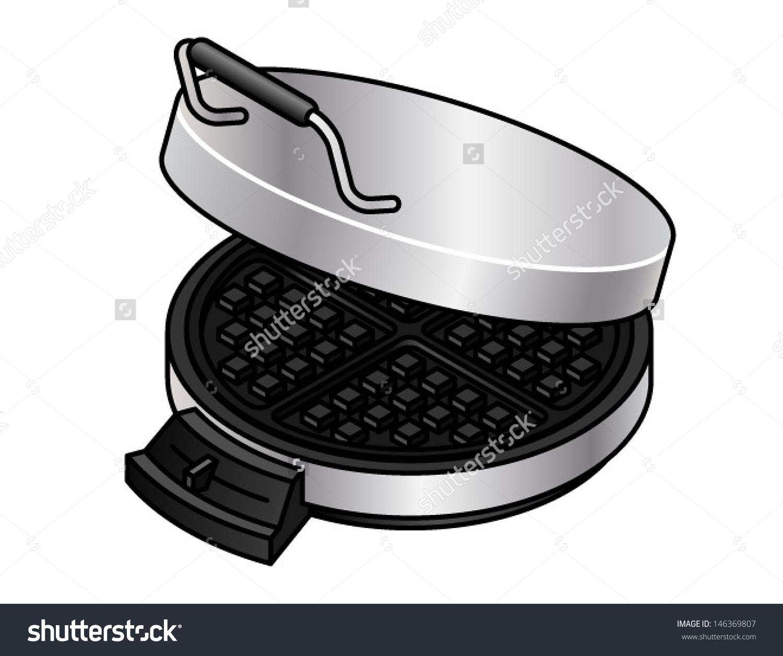 Showing post & media for Cartoon waffle iron.