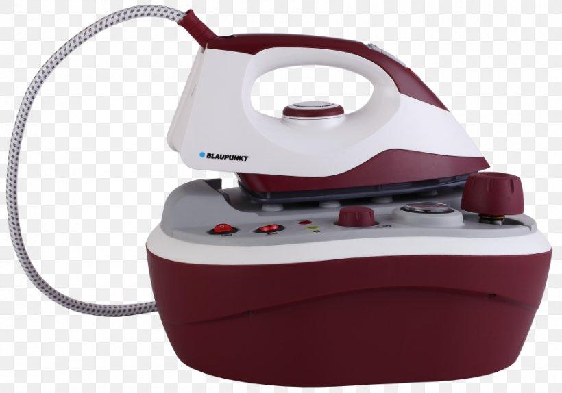 Clothes Iron Steam Generator Wytwornica Pary Blaupunkt Vapor.