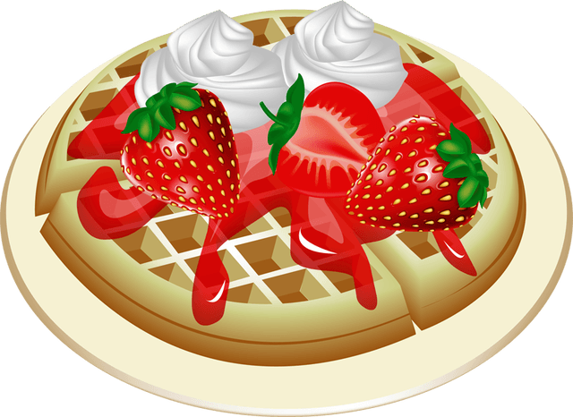 Free Waffle Clipart Png, Download Free Clip Art, Free Clip.