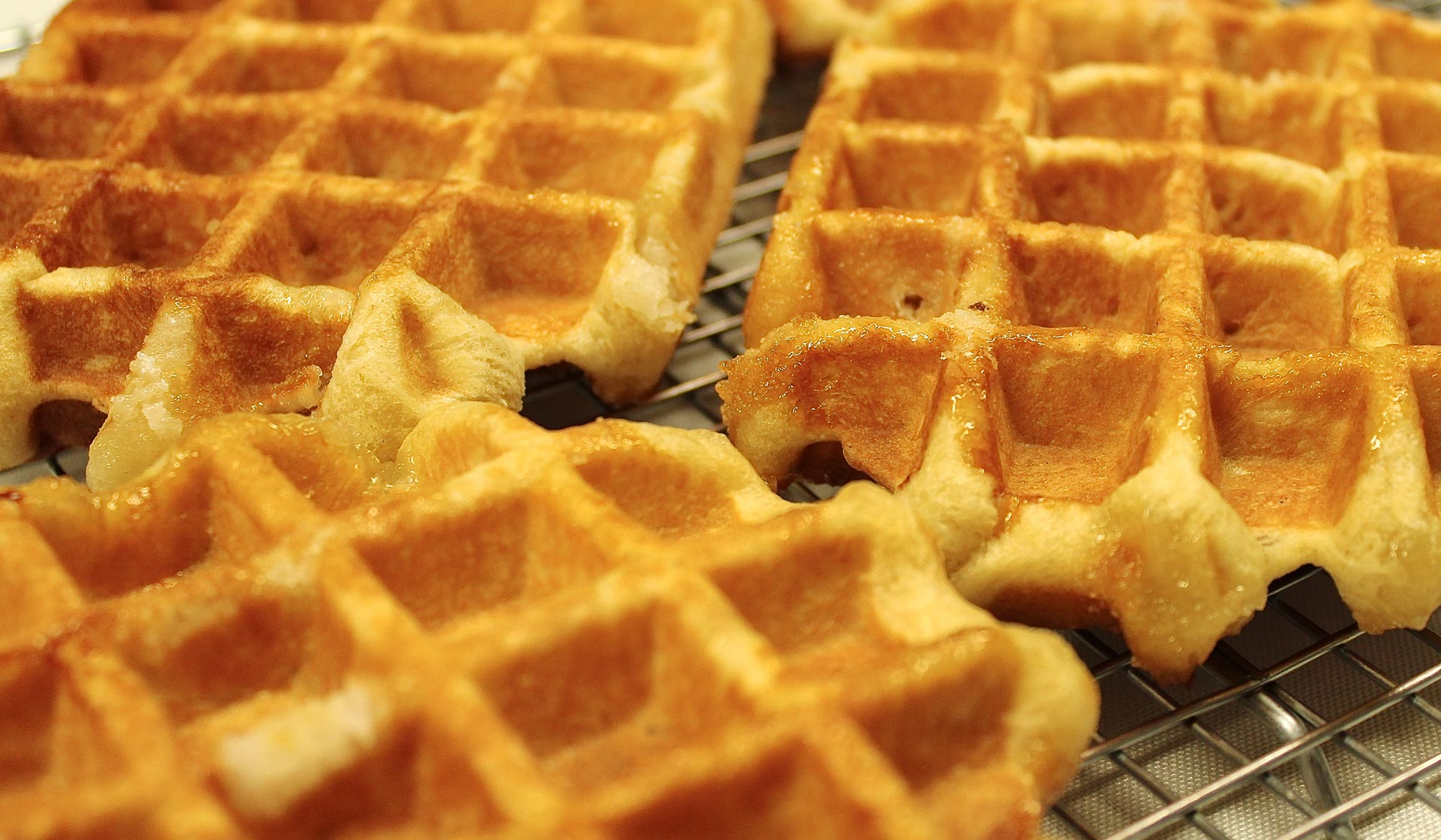 Vermont Belgium Waffles, Catering, Franchising, Pre.