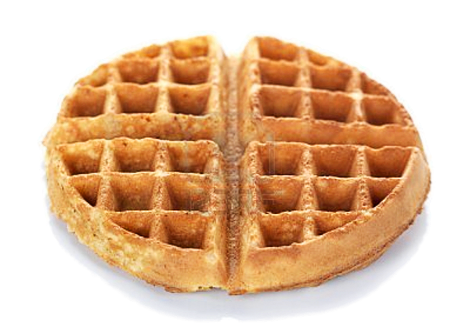 Waffle PNG images free download.