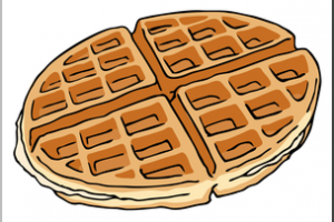 Waffle clipart » Clipart Station.