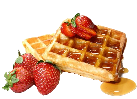 Waffle Png ( 30+) Collection.