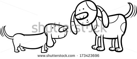 Wag Clipart.