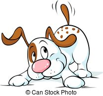 Wag tail Illustrations and Clip Art. 203 Wag tail royalty free.