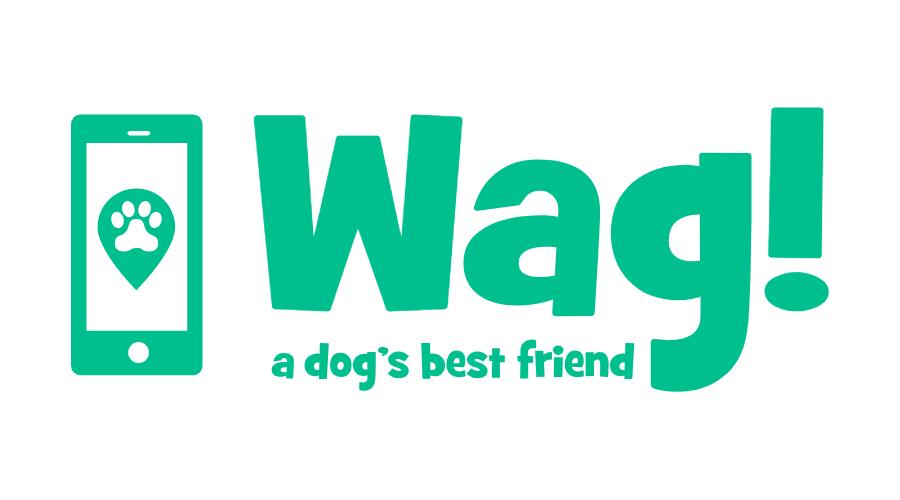 Wag! Vector Logo.