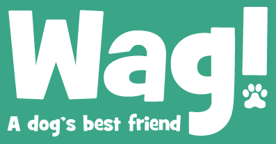 Wag! A new exciting dog walking application that creates a community.