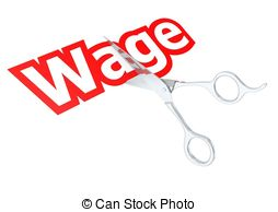 Wage cut Illustrations and Clip Art. 77 Wage cut royalty free.