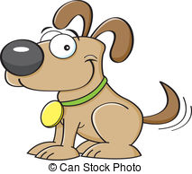 Wagging Illustrations and Clip Art. 430 Wagging royalty free.