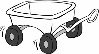 wagon , Free clipart download.