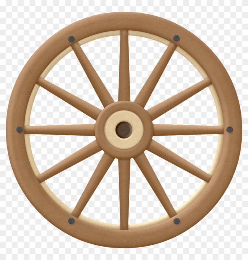 Svg Transparent Download Wagonwheel Maryfran Png Clip.