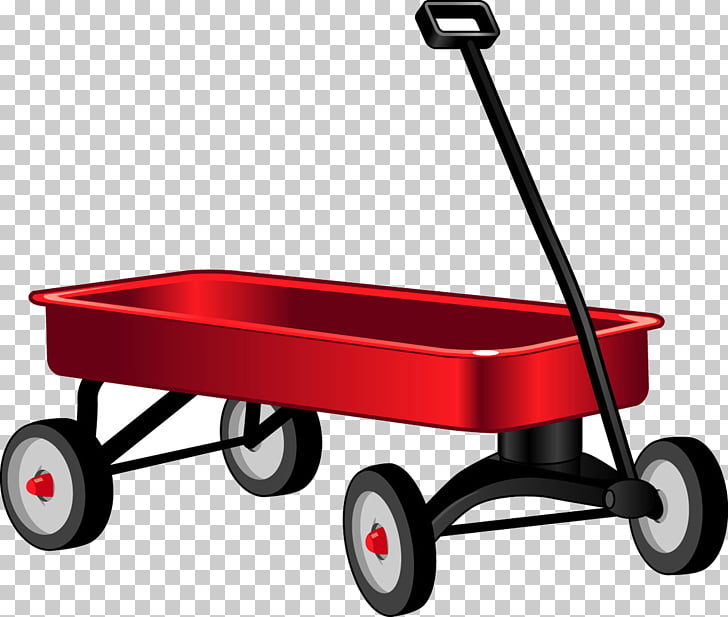 Car Toy wagon Radio Flyer Child, cocktail party PNG clipart.
