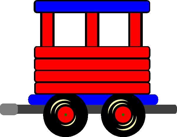 Wagon train clipart.