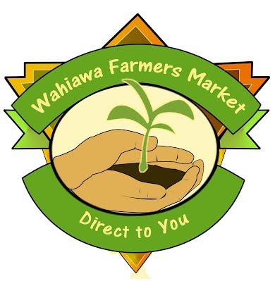 Wahiawa Farmers Market.