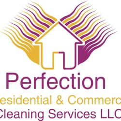 Perfection Residential & Commercial Cleaning Services.
