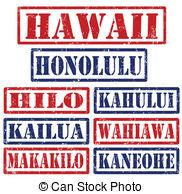 Wahiawa Vector Clipart EPS Images. 2 Wahiawa clip art vector.