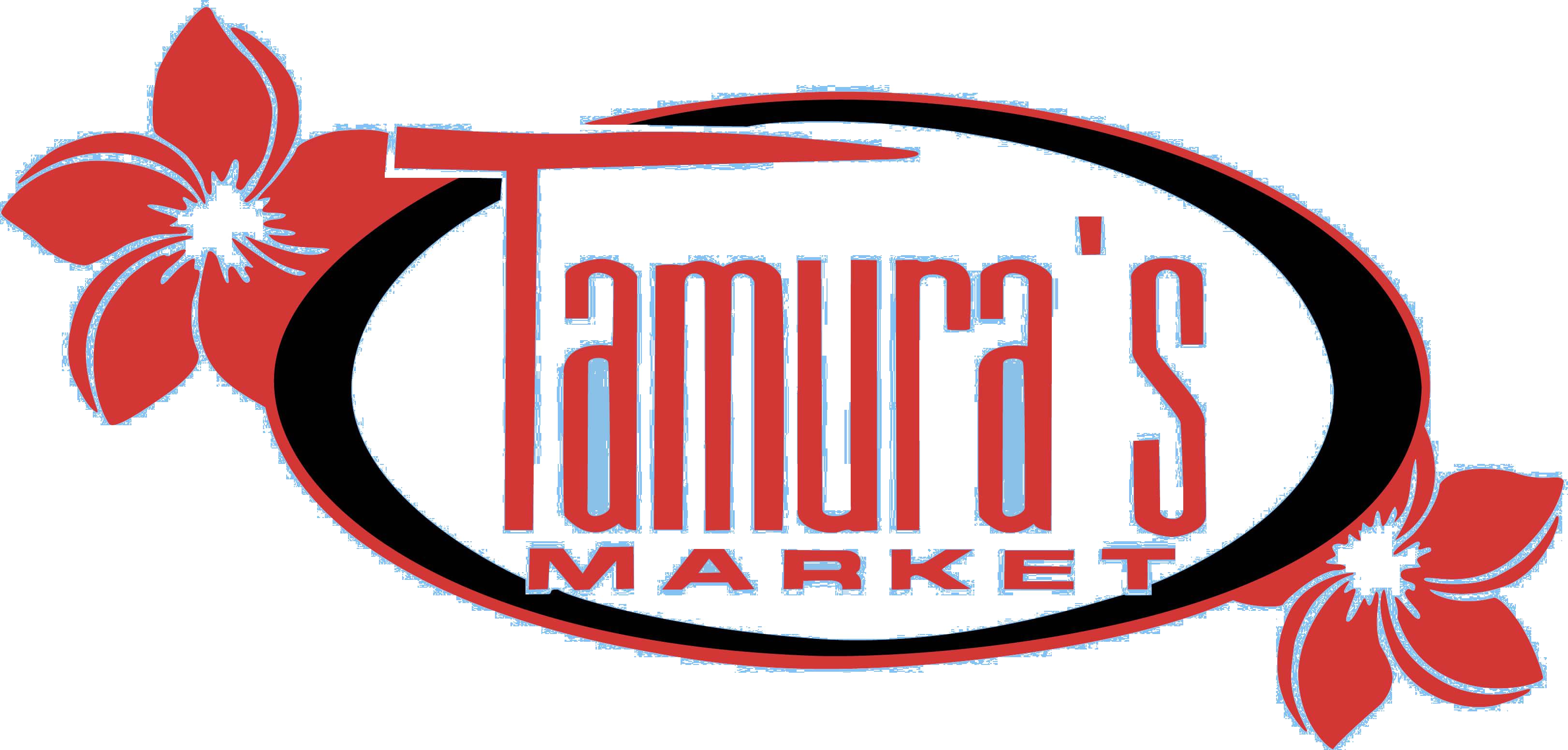 Tamura's Market.