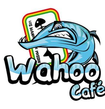 wahoo logo.