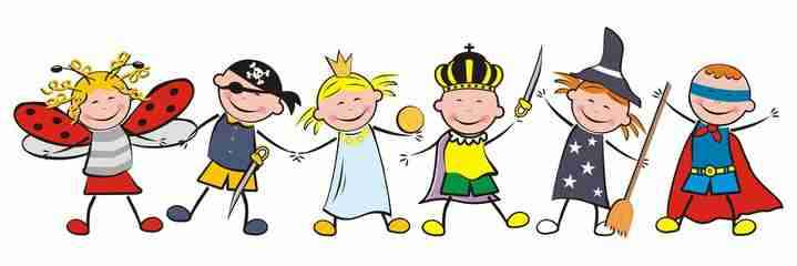 Top Cliparts: Fasching Clipart German Word Fasching Under.